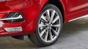 19-inch Alloy Wheels Image