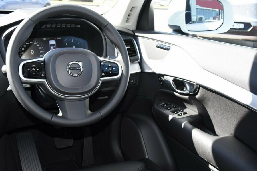 2019 Volvo XC90 L Series D5 Momentum Suv Image 7