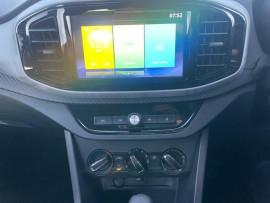 2021 MG 3 CORE 1.5P/4AT Hatchback image 8