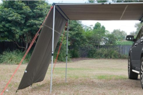 Rhino-Rack Awning 3 - Extension