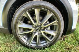 2016 Mazda CX-3 DK2W7A Akari Hatch Image 2