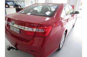 2013 Toyota Aurion GSV50R AT-X Sedan Image 5
