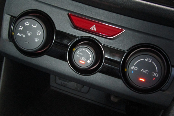 2017 Subaru Impreza G5 2.0i Sedan Sedan