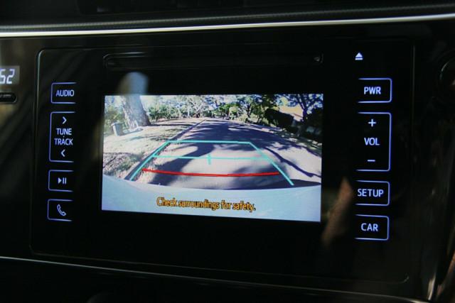 2016 Toyota Corolla ZRE182R Ascent S-CVT Hatchback