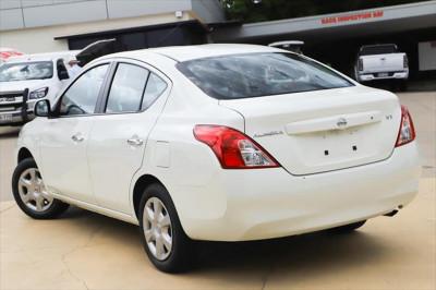 2013 Nissan Almera N17 ST Sedan Image 5