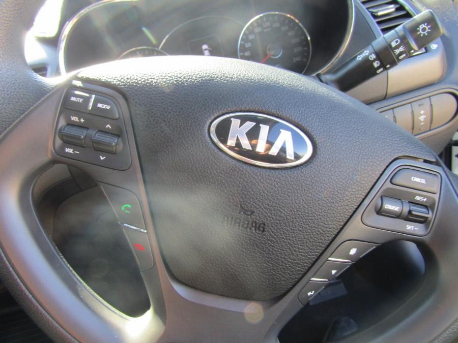 2017 Kia Cerato YD MY17 S Hatchback Image 15
