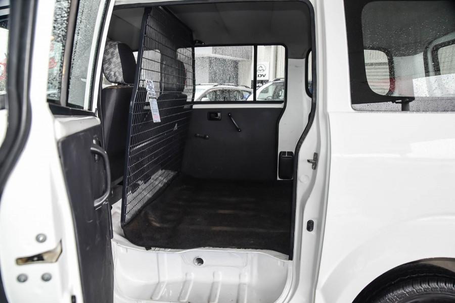2012 Suzuki Apv Van