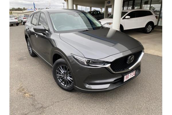 2019 Mazda CX-5 KF4WLA TOURING Suv Image 2