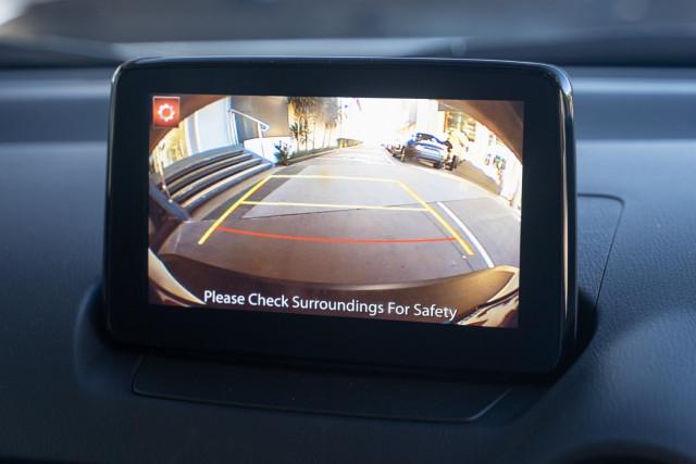 2021 MY0  Mazda CX-3 DK sTouring Suv Mobile Image 12
