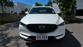 2021 Mazda CX-8 KG Series GT Suv image 8