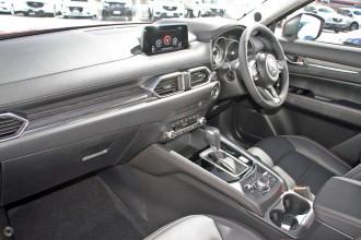2020 Mazda CX-5 KF Series GT Suv Image 5