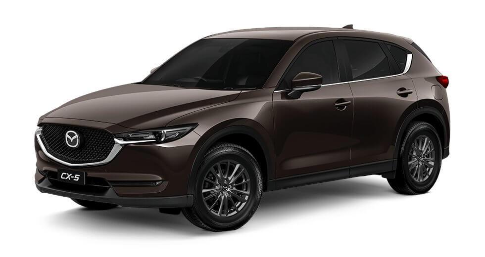 NEW MAZDA CX-5 Maxx Sport | FWD Auto