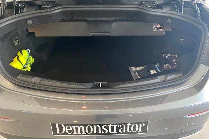 2020 Mercedes-Benz E Class Convertible Image 13