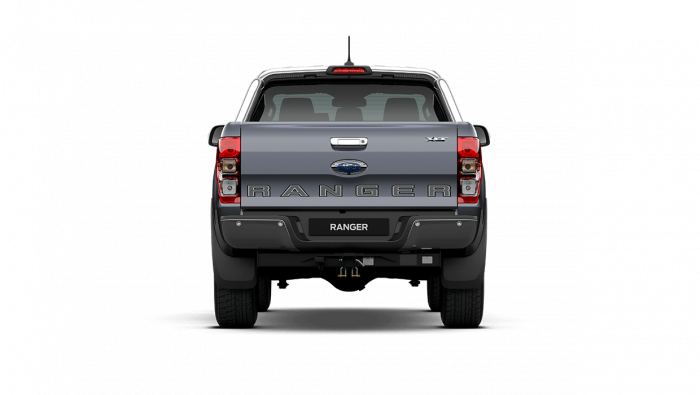 2021 Ford Ranger 4X4 PU XLT DOUBLE 3.2L T Utility Image 5