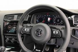 2018 Volkswagen Golf 7.5 R Hatchback