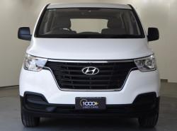 2018 MY19 Hyundai Iload TQ4 MY19 Van Image 2