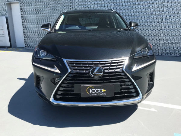 2018 Lexus Nx AGZ15R NX300 Suv