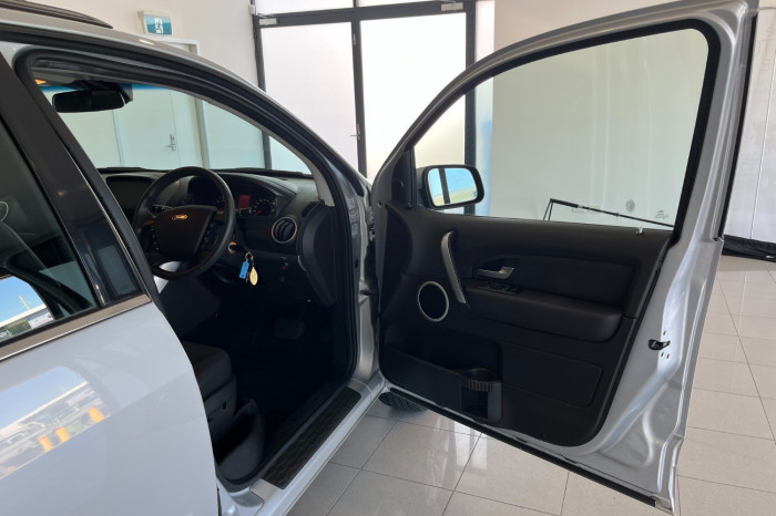 2015 Ford Territory SZ MkII TX Wagon Image 5