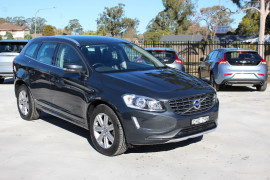 Volvo XC60 D4 Kinetic (No Series) MY16