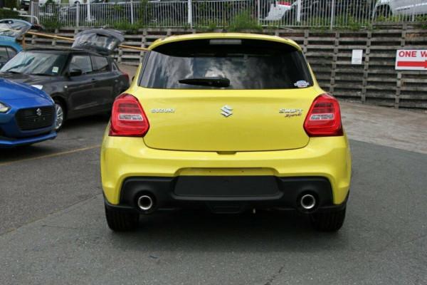 2021 MY20 Suzuki Swift AZ Sport Hatchback image 9
