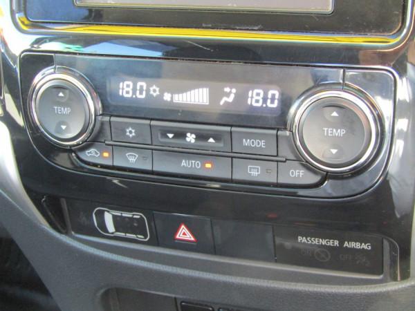 2016 MY17 Mitsubishi Triton MQ GLS Double Cab Pick Up 4WD Dual cab