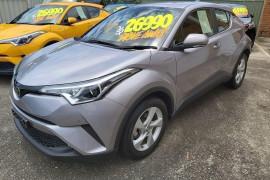 2018 Toyota C-hr NGX10R Suv Mobile Image 3