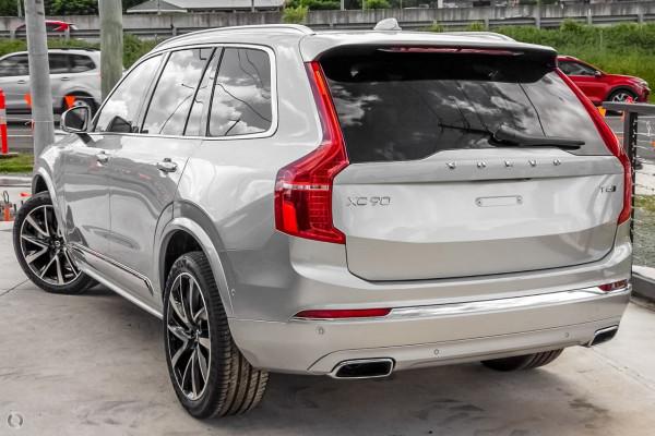 2020 MY21 Volvo XC90 L Series T6 Inscription Suv Image 5