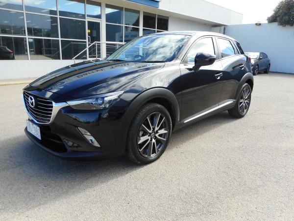 2017 Mazda CX-3 DK2W7A Akari Suv Image 4