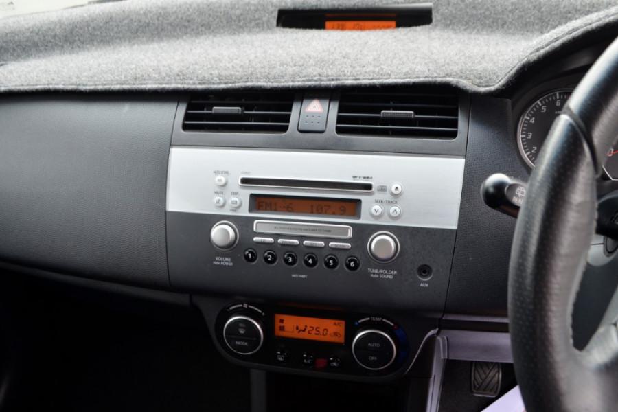 Used 2010 Suzuki Swift #22193 Rockhampton | DC Motors