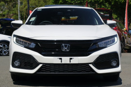 2018 Honda Civic Sedan 10th Gen RS Sedan