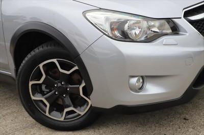 2013 Subaru Xv G4X MY14 2.0i-S Suv Image 3