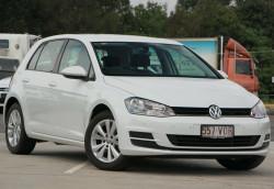 Volkswagen Golf 90TSI DSG Comfortline VII MY15