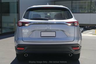2021 Mazda CX-9 TC Touring Suv Image 5