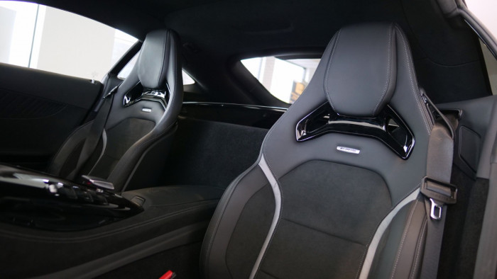 2019 Mercedes-Benz S Class Coupe Image 8