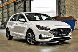 Hyundai i30 Active PD.V4 MY21