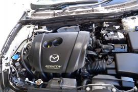2014 Mazda 3 BM5438 SP25 Hatchback image 14