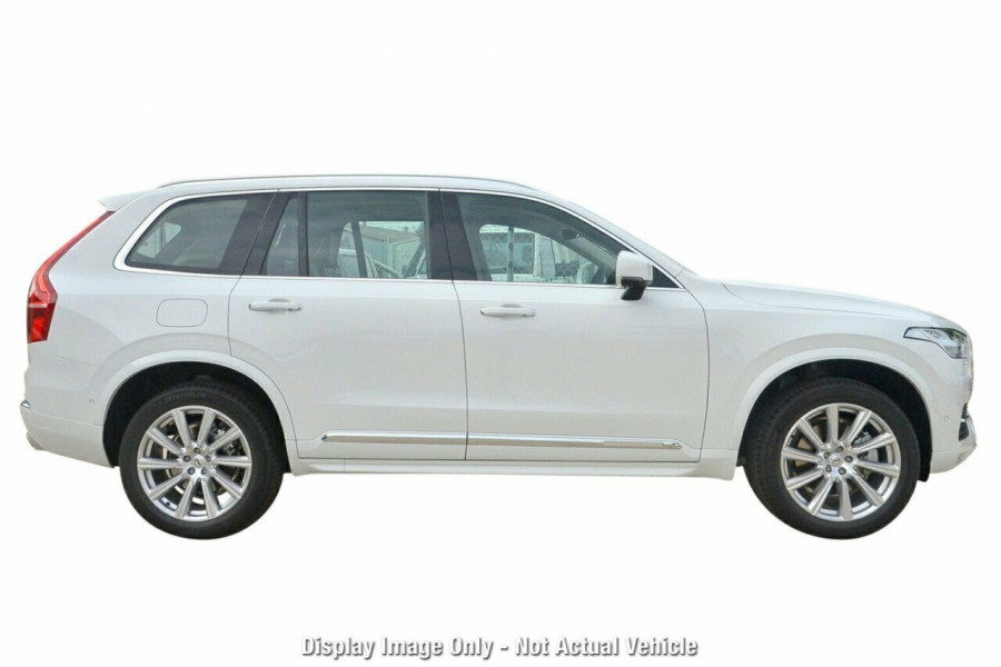 2019 Volvo XC90 L Series T6 Inscription (AWD) Suv Mobile Image 12