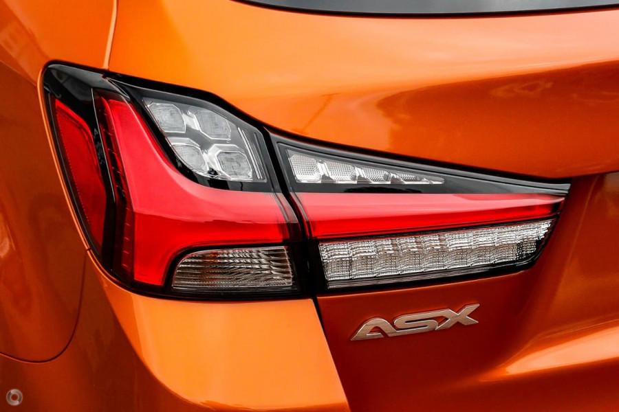 2020 Mitsubishi ASX XD MR Suv Image 2