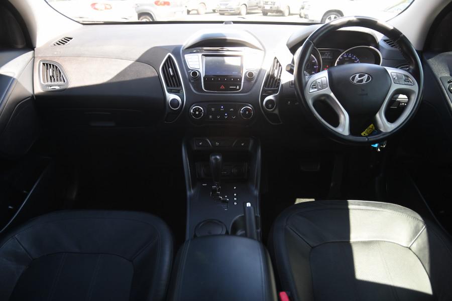 2013 Hyundai ix35 LM2 SE Wagon Image 8