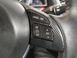 2014 Mazda 3 BM5478 Maxx Hatchback image 9