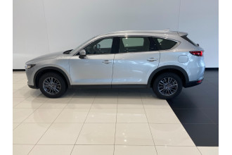 2020 Mazda CX-8 KG Sport Suv Image 4