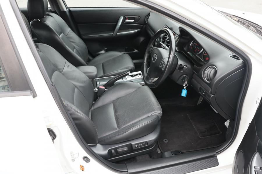 2006 Mazda 6 GG1032 Luxury Sports Hatch Image 7