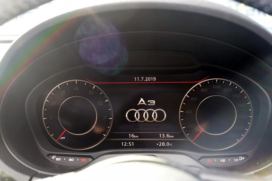 2019 Audi A3 Hatchback Mobile Image 21