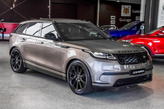 2017 Land Rover Range Rover Velar L560 MY18 D240 HSE Suv Image 3