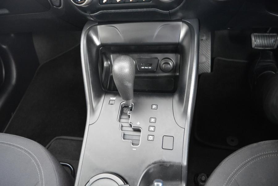 2011 Hyundai ix35 LM MY11 Active Wagon Image 19