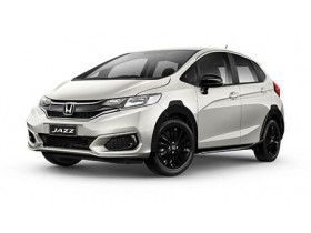 Honda Jazz 50 Years Edition GF