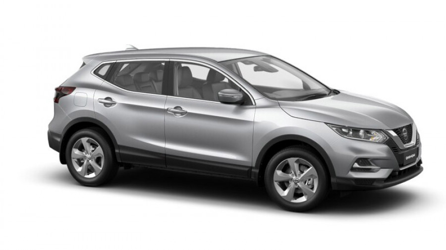 2020 MY0  Nissan QASHQAI J11 Series 3 ST Other Image 10