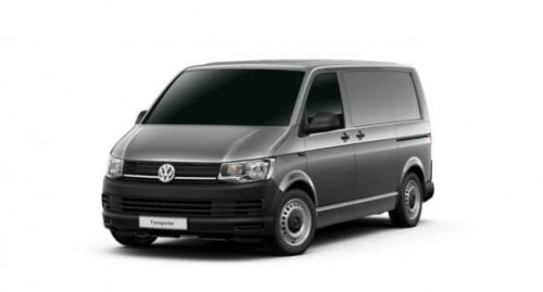 2018 Volkswagen Transporter T6 SWB Van Normal Roof Van