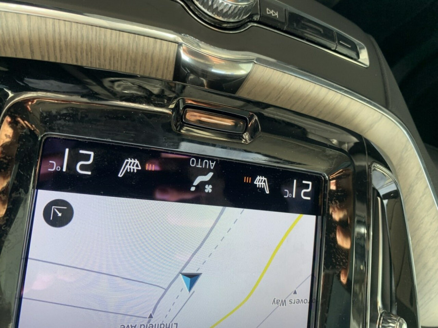 2021 Volvo XC60 UZ T5 Inscription Suv Image 18