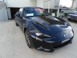 Mazda MX-5 RF GT Black Roof ND